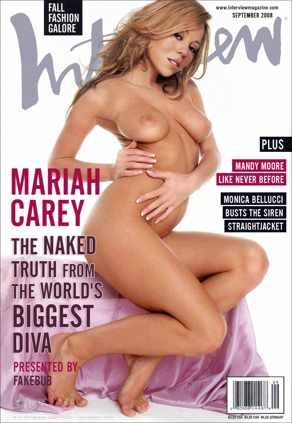 Suggest you Mariah carey rubbing pussy join